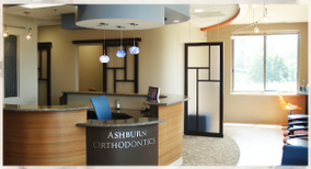 Ashburn Orthodontics Office Tour